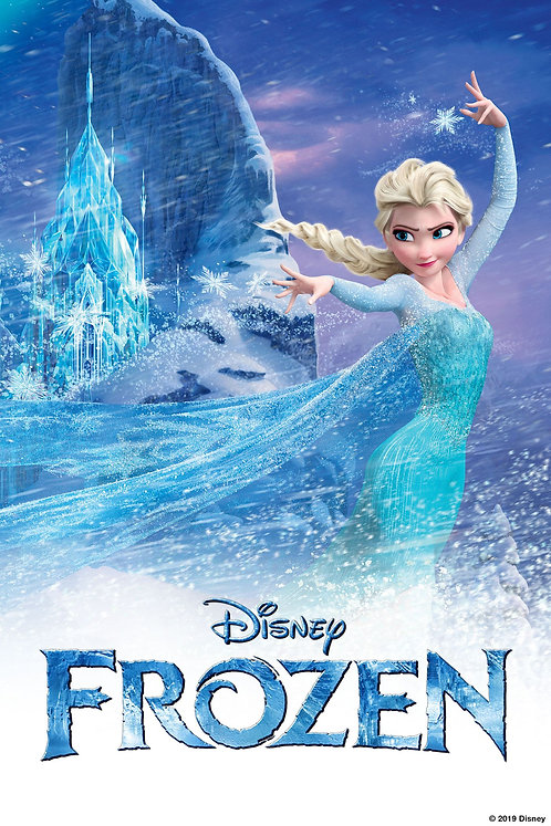 Frozen (Google Play HD)