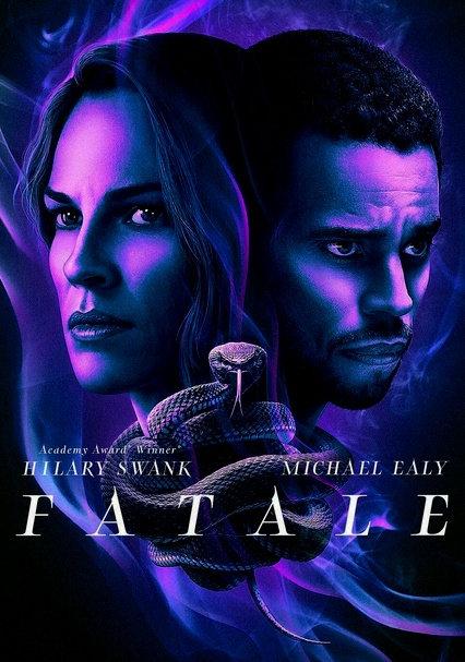 Fatale (iTunes 4K)
