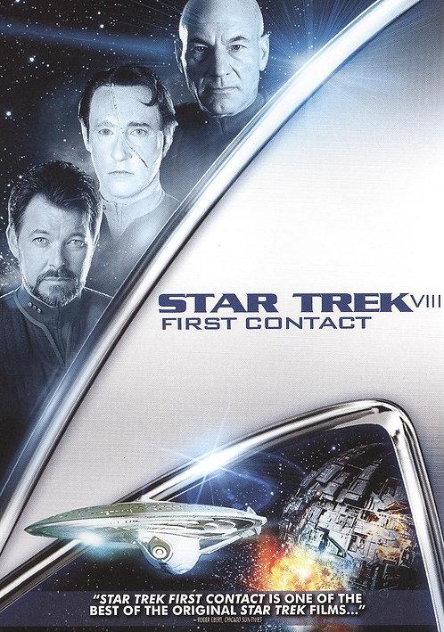 Star Trek: First Contact (iTunes HD)