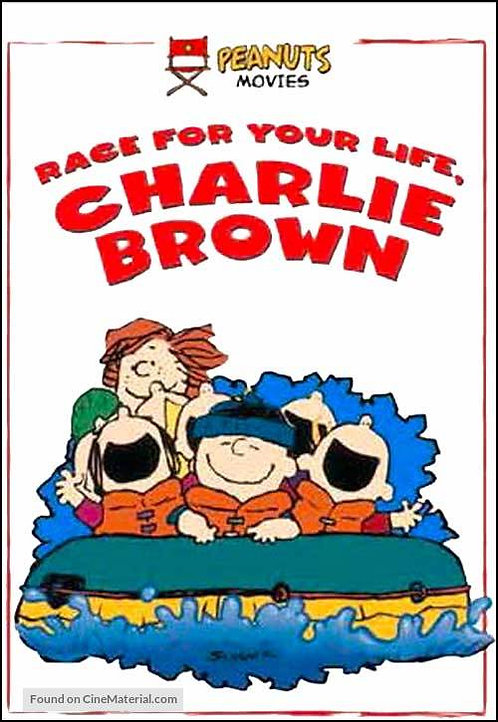 Race for Your Life, Charlie Brown (iTunes HD)