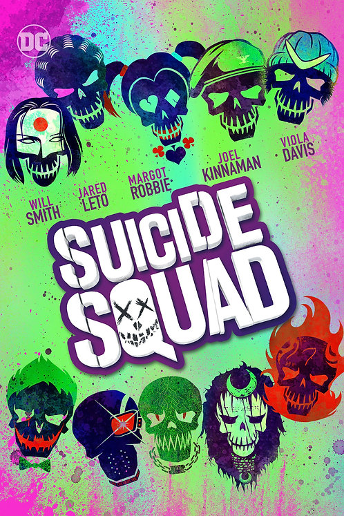 Suicide Squad (Movies Anywhere HD)