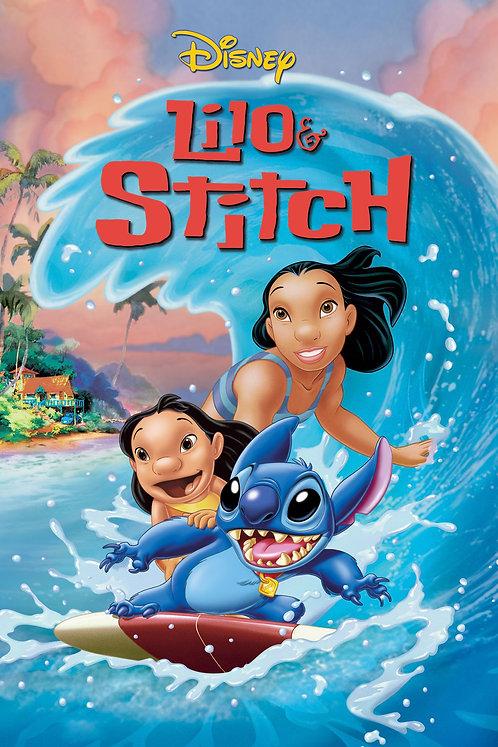 Lilo & Stitch (iTunes HD)