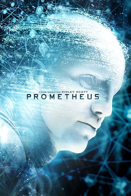 Prometheus (Movies Anywhere HD)
