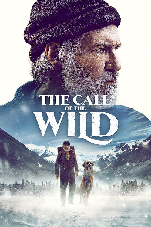 The Call of the Wild (Movies Anywhere HD)