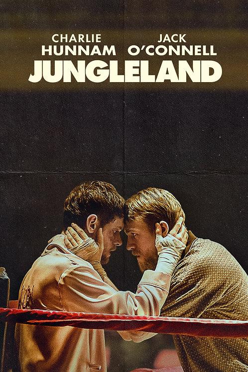 Jungleland (VUDU HDX)