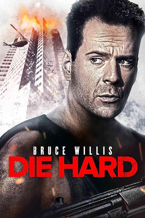 Die Hard (Movies Anywhere HD)