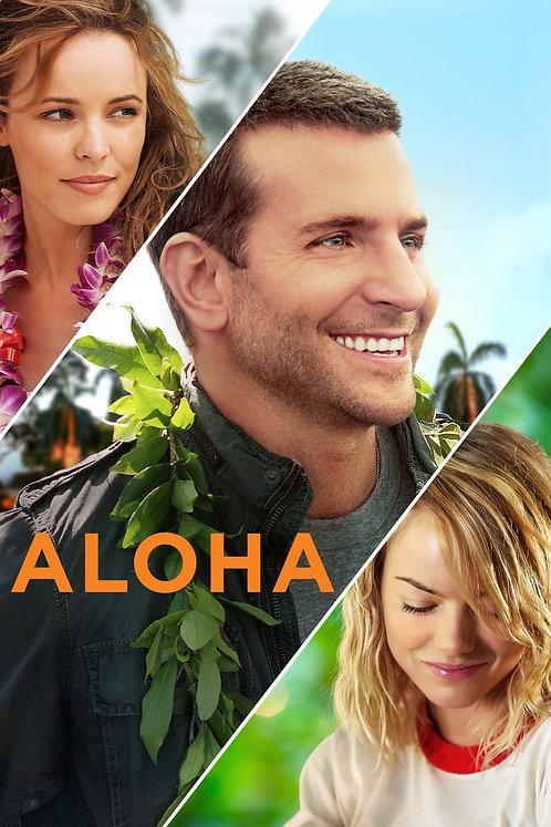 Aloha (Movies Anywhere HD)