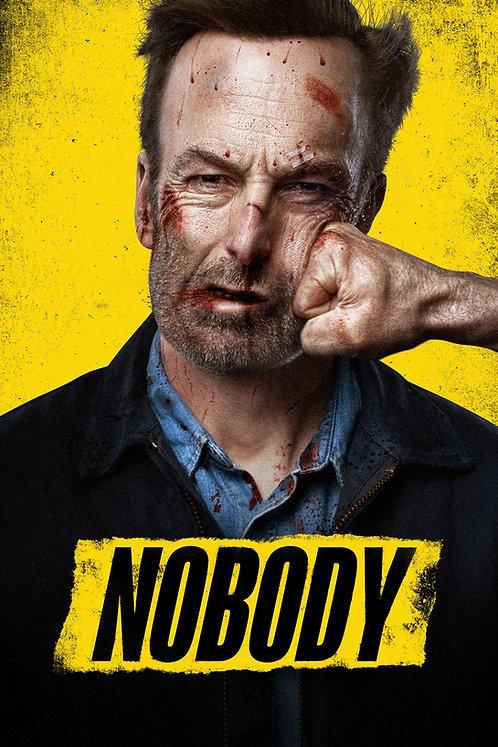 Nobody (VUDU 4K)