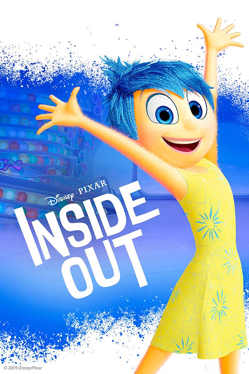 Inside Out (iTunes 4K)