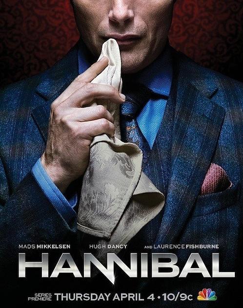 Hannibal: Season One (VUDU HDX)