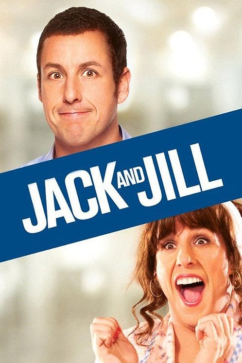 Jack and Jill (VUDU HDX)