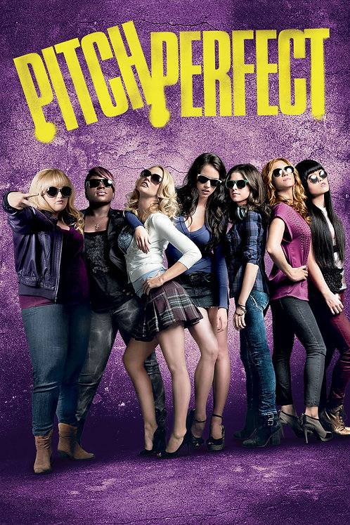 Pitch Perfect (iTunes 4K)