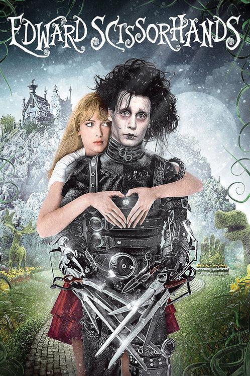 Edward Scissorhands (Movies Anywhere HD)