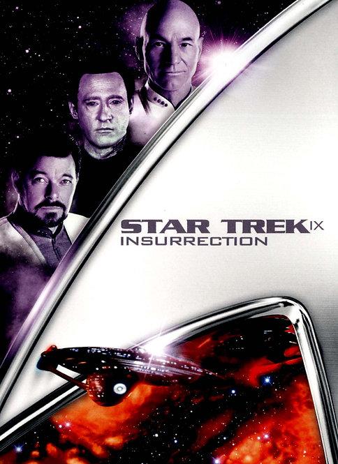 Star Trek: Insurrection (iTunes HD)