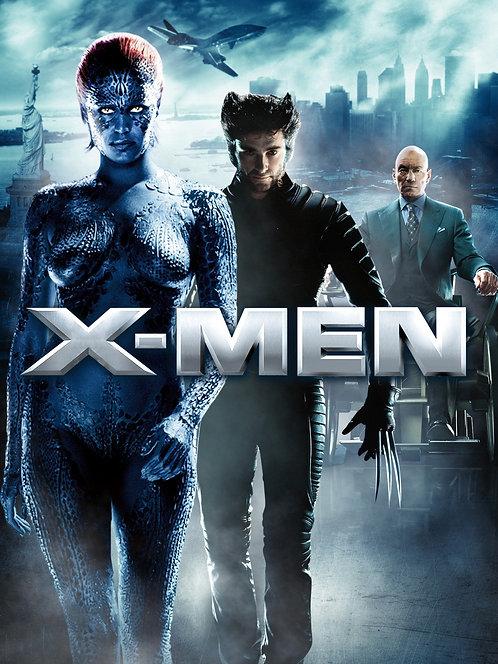 X-Men (VUDU HDX)