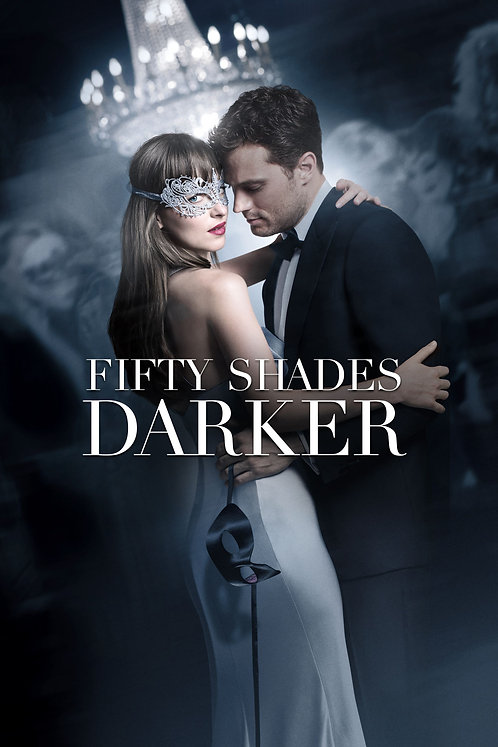 Fifty Shades Darker (Movies Anywhere HD)