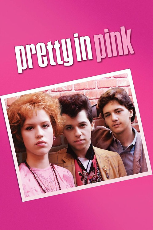 Pretty in Pink (iTunes 4K)