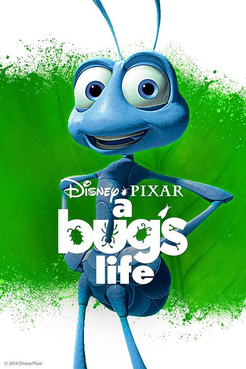 A Bug's Life (iTunes 4K)