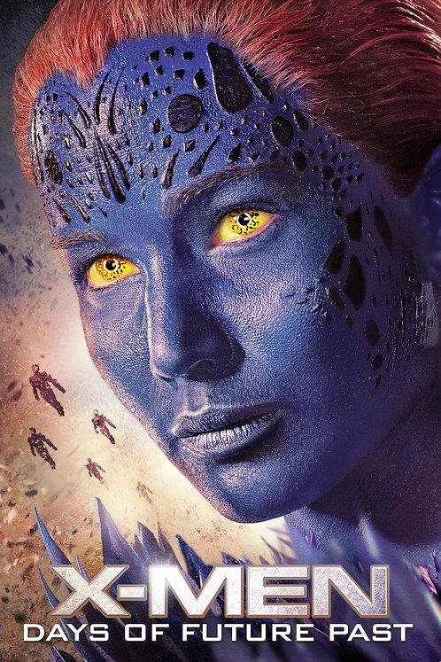 X-Men: Days of the Future Past (iTunes 4K)