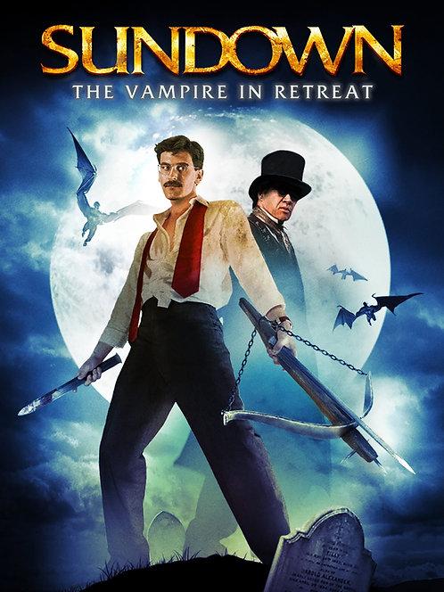 Sundown: The Vampire in Retreat (VUDU HDX)
