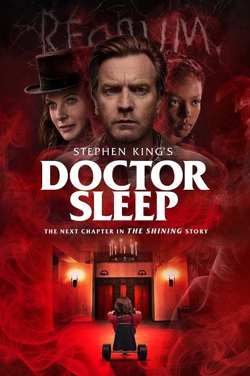 Doctor Sleep (Movies Anywhere HD)