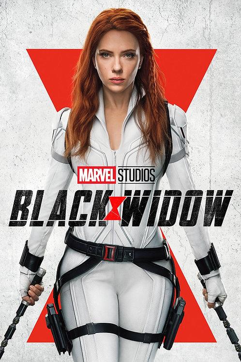 Black Widow  (Movies Anywhere 4K)