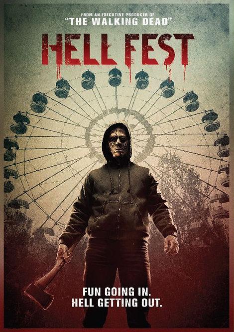 Hell Fest (iTunes 4K)