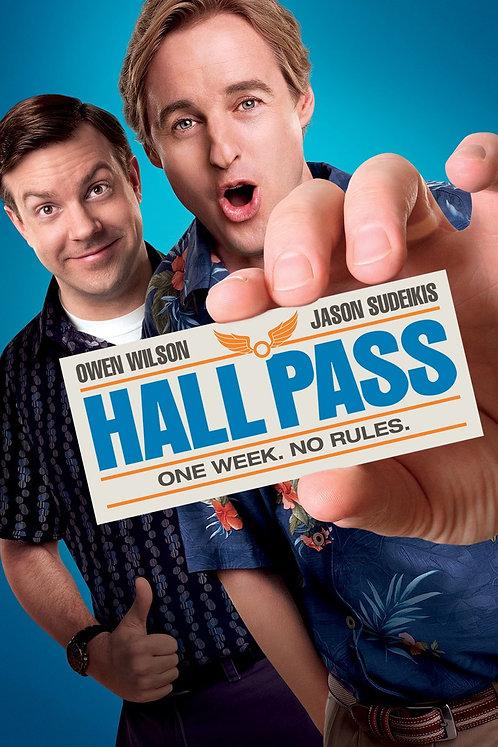 Hall Pass (Movies Anywhere HD)