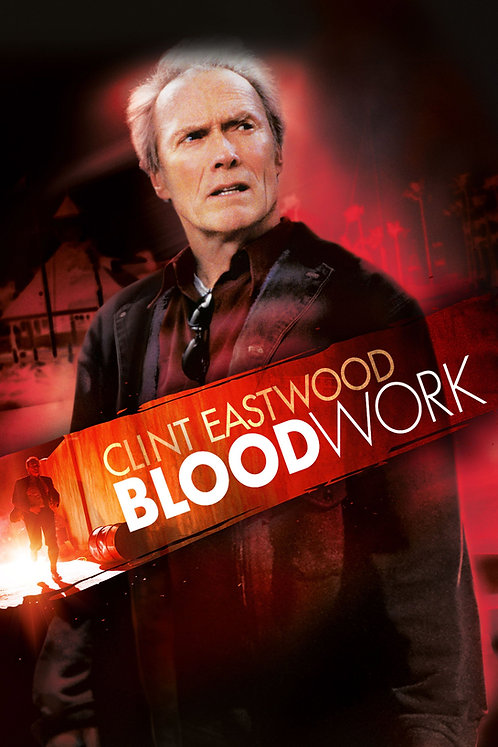 Bloodwork (Movies Anywhere HD)