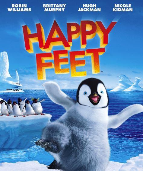 Happy Feet (VUDU HDX)