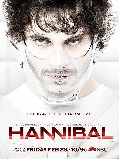 Hannibal: Season Two  (VUDU HDX)
