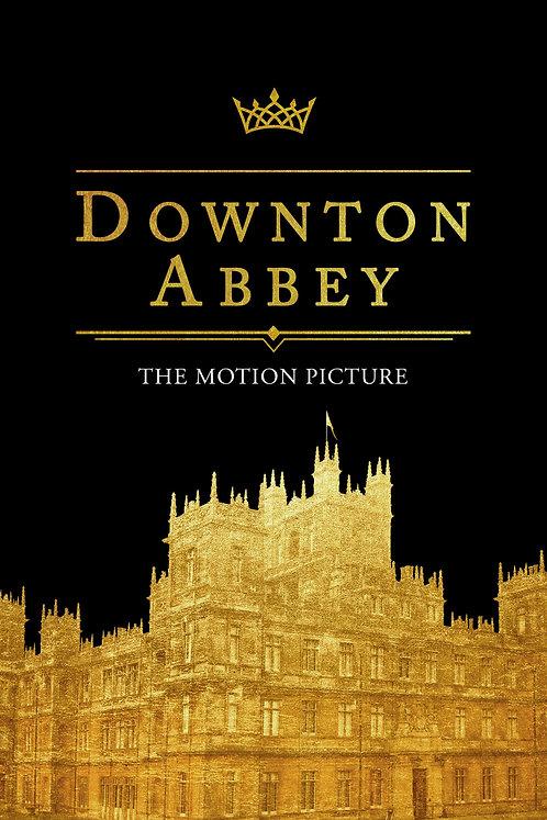 Downton Abbey *The Movie* 2019 (VUDU HDX)