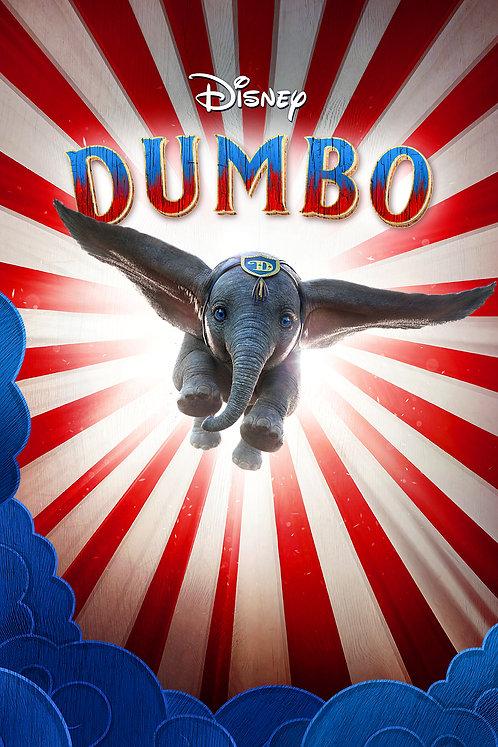 Dumbo 2019 (Google Play HD)