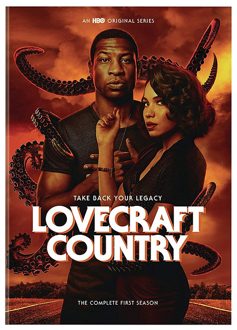 Lovecraft Country: The Complete First Season (VUDU HDX)