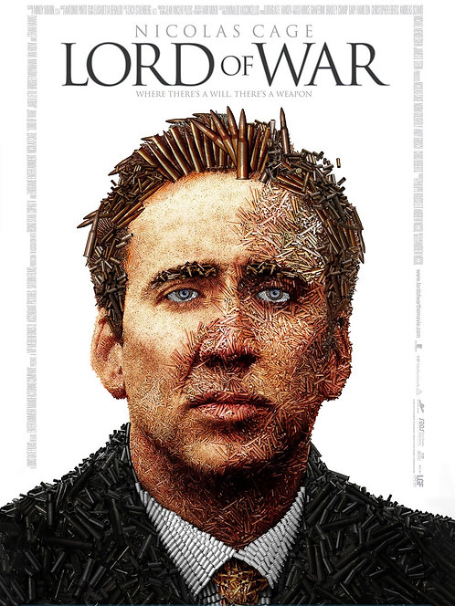 Lord of War (iTunes 4K)