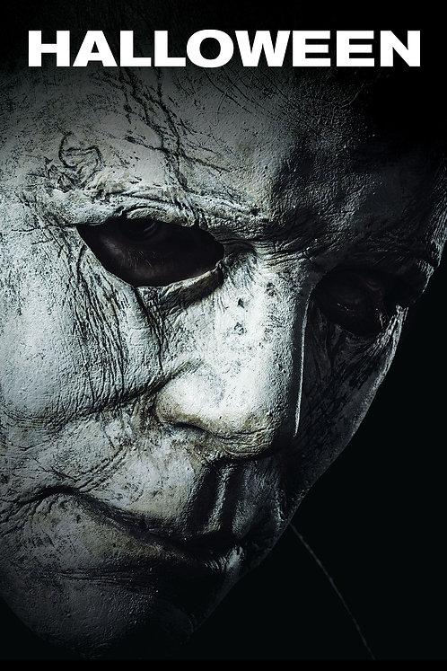Halloween (2018)  (Movies Anywhere 4K)