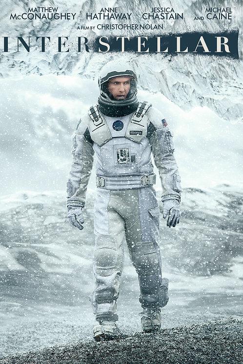 Interstellar (iTunes 4K)