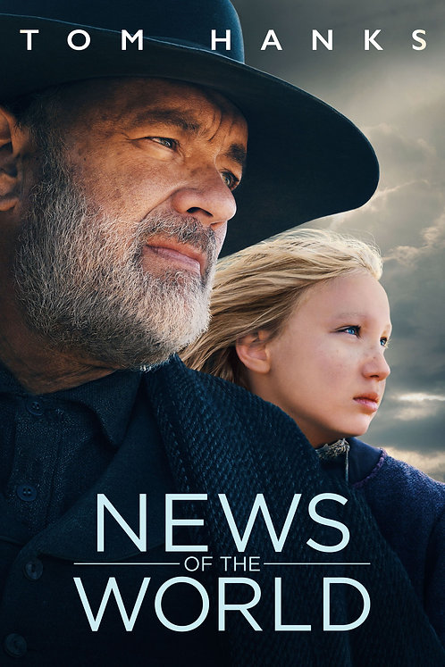 News of the World (Movies Anywhere 4K)