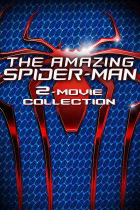 The Amazing Spider-Man 1+2 (Movies Anywhere HD)