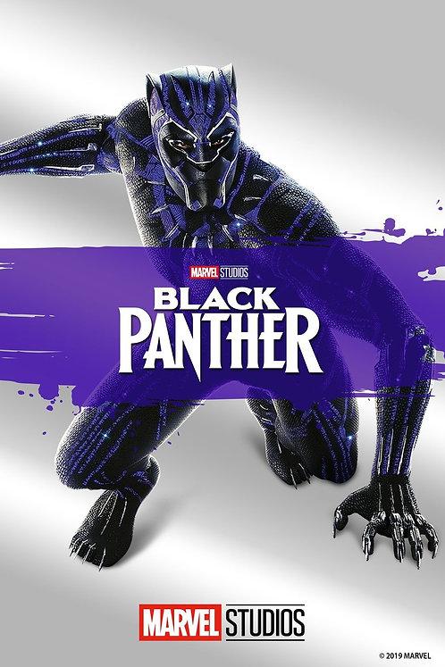 Black Panther (iTunes 4K)