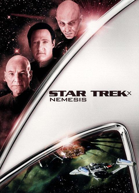 Star Trek Nemesis (iTunes HD)