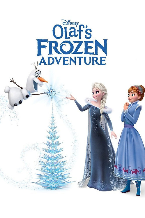 Olaf's Frozen Adventure (Google Play HD)