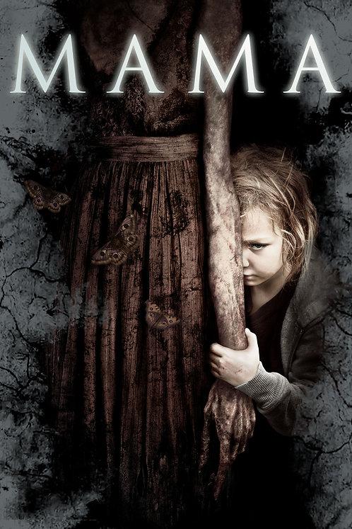 Mama (Movies Anywhere HD)