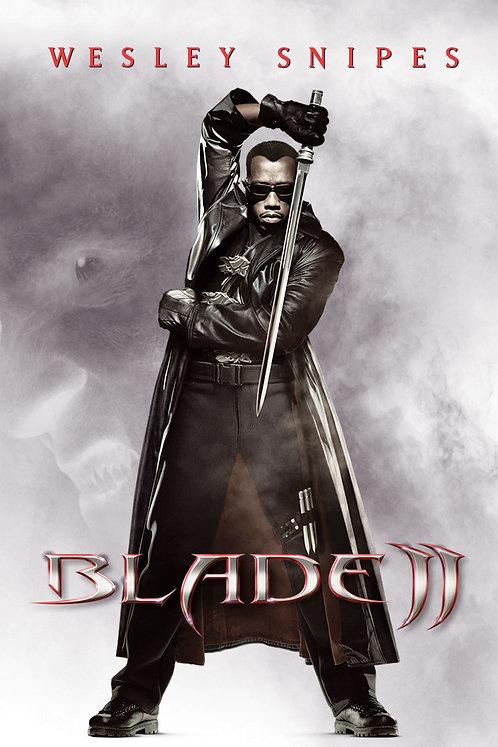 Blade II (VUDU HDX)