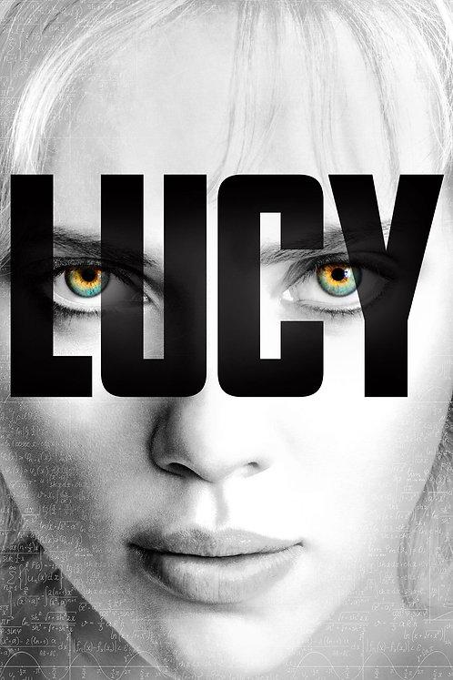 Lucy (iTunes 4K)
