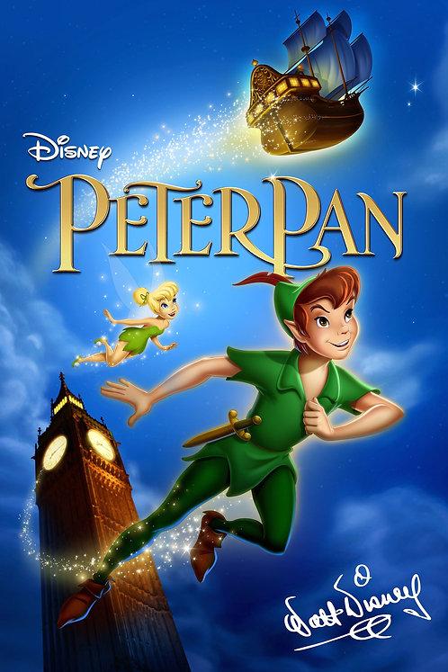 Peter Pan (Google Play HD)