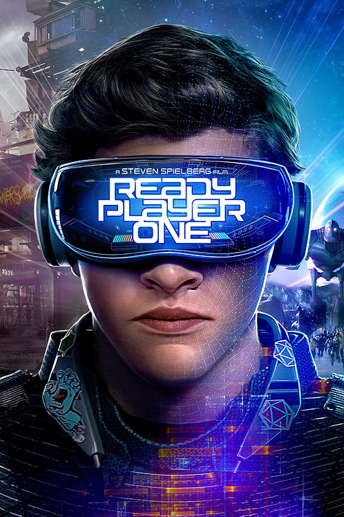 Ready Player One (Movies Anywhere HD)