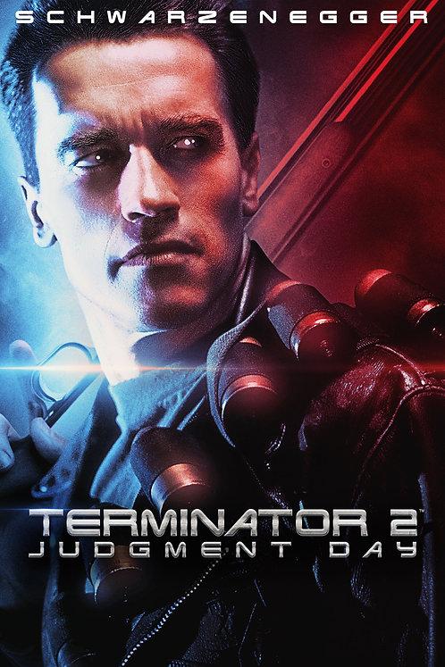 Terminator 2: Judgement Day (VUDU HDX)