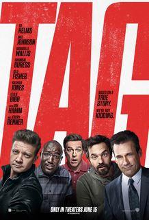 Tag (Movies Anywhere HD)