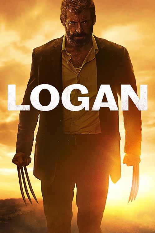 Logan (iTunes 4K)